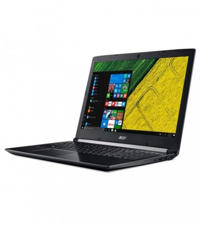 Acer Aspire Notebook A515-51G-505G/T001 (Black)