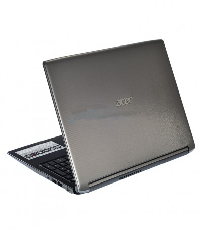 Acer Aspire Notebook A515-51G-51PW/T005 (Gray)