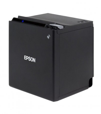EPSON TM-M30 3INCH USB + ETHERNET PORTABLE RECEIPT PRINTER - Blcak