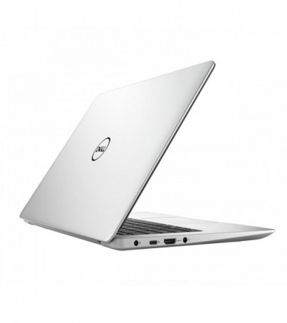 Dell Inspiron Notebook 5370-W566911005TH (Silver)