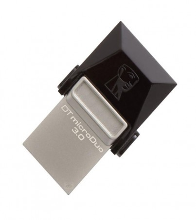 Kingston 16GB Data Traveler Micro DUO USB 3.0 (DTDUO3/16GB)