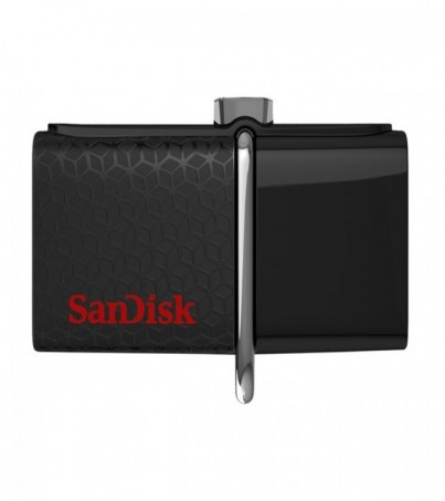 SanDisk Ultra 128GB DRIVE 3.0 Flash Drives Speed Up To 150MB/s (SDDD2_128G_GAM46)
