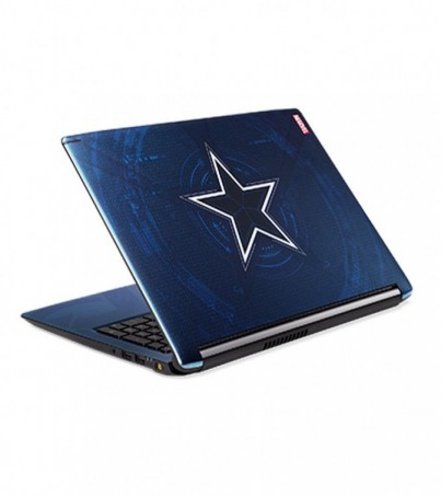 Acer Aspire Notebook A615-51-50EK/T001 Captain America Edition