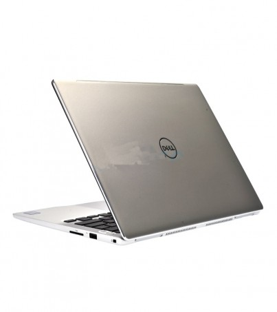Dell Inspiron Notebook 7370-W567913002THW10 (Silver)