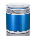 Rapoo Bluetooth Mini Speaker A3060 (A3060-BL) Blue