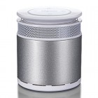 Rapoo Bluetooth Mini Speaker A3060 (A3060-SL) Silver