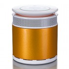 Rapoo Bluetooth Mini Speaker A3060 (A3060-OR) Orange
