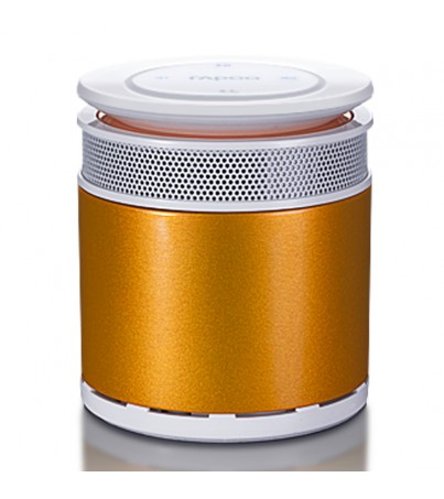 Rapoo Bluetooth Mini Speaker A3060 (A3060-SL) Silver