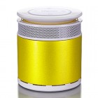 Rapoo Bluetooth Mini Speaker A3060 (A3060-YL) Yellow
