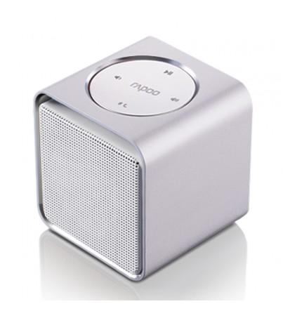 Rapoo Bluetooth Mini NFC Speaker A300 (A300BL) Blue