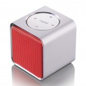 Rapoo Bluetooth Mini NFC Speaker A300 (A300BL) Blue