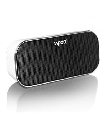 Rapoo Bluetooth Mini NFC Speaker A300 (A300YL) Yellow