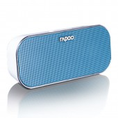 Rapoo Bluetooth Portable NFC Speaker A500 (A50BK) Black