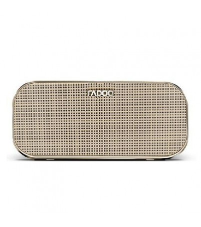 Rapoo Bluetooth Portable NFC Speaker A500 (A50BK) Black