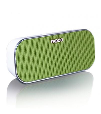 Rapoo Bluetooth Portable NFC Speaker A500 (A500GL) Gold