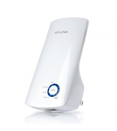 TPLINK 300Mbps Universal WiFi Range Extender TL-WA850RE(US)