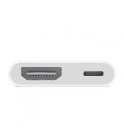 แอปเปิ้ล Lightning Digital AV Adapter (HDMI)