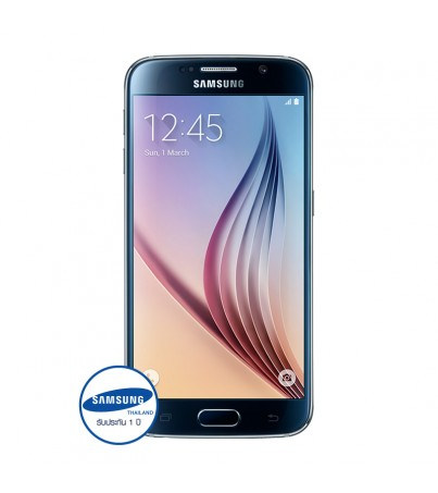 Samsung Galaxy S6 32 GB -Black