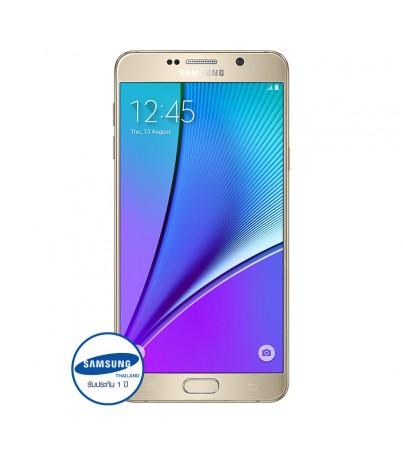 (Imported) Galaxy Note 5 dual sim