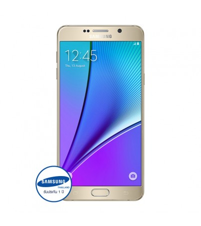 (Imported) Galaxy Note 5 dual sim