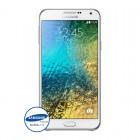 Samsung Galaxy E7 - white