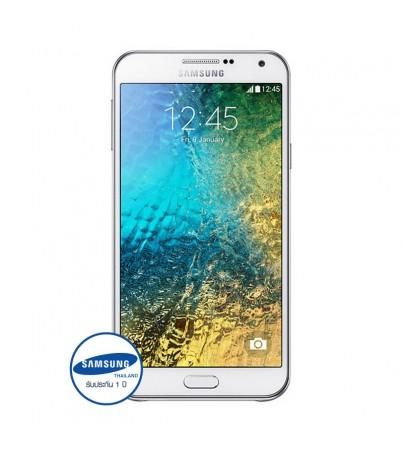 (Refurbished) Samsung Galaxy E7 warranty 3 months