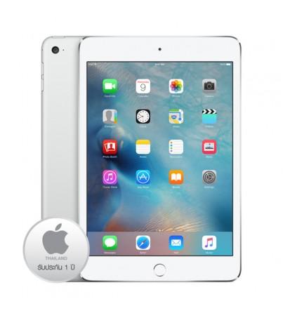 แอปเปิ้ล ไอแพด มินิ4 64 GB Wi-Fi (TH) - Silver