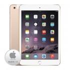 Apple iPad Mini3 128 GB 4G - Gold