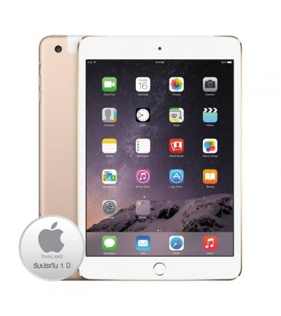 Apple iPad Mini 3 16 GB Wi-Fi