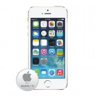 แอปเปิ้ล ไอโฟน 5s 16 GB ประกัน 1 ปี (ZP) Activatied - Gold