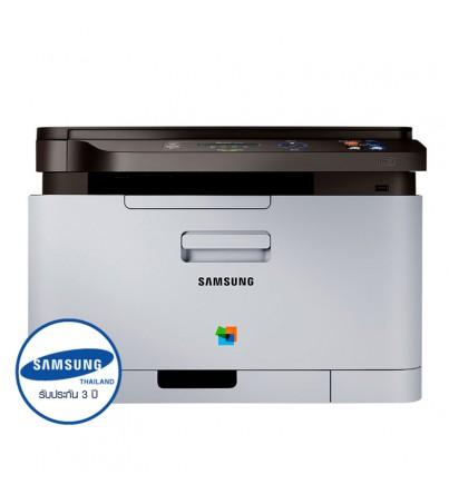 ซัมซุง laser printer xpress C460W