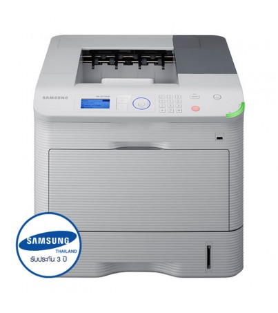 Samsung Printer ML-6510ND Mono Laser (62 ppm)