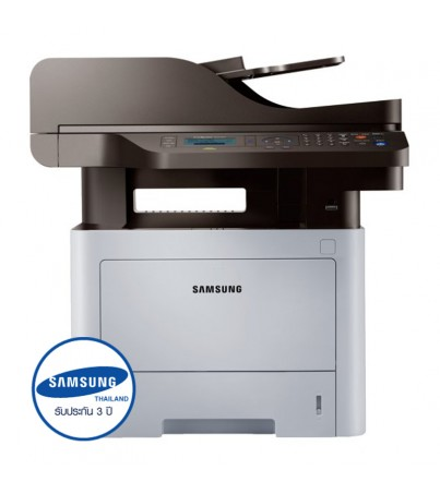 Samsung Printer ProXpress SL-M3870FW Mono Laser Multifunction (38 ppm)