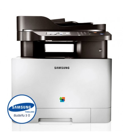 ซัมซุง Printer CLX-4195FW Wireless Color Multifunction (18 / 18 ppm)