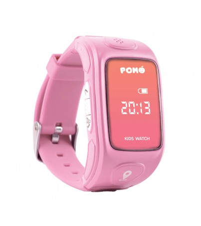 POMO House POMO Kids Smart Watch Pink