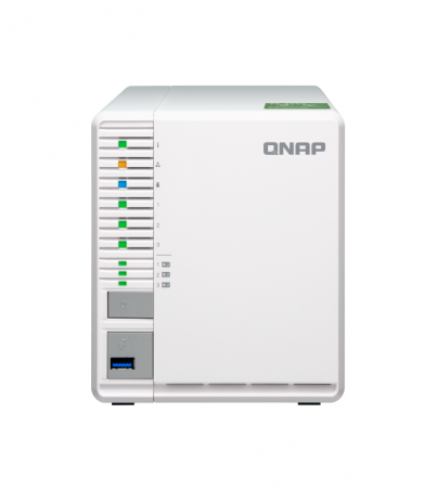 Qnap Snmp Manager
