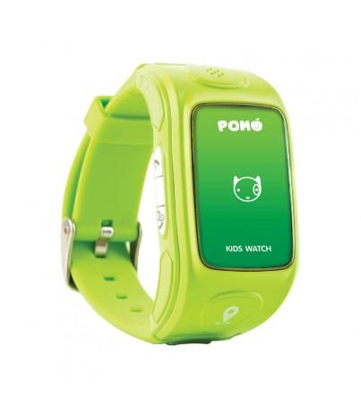 POMO House POMO Kids Smart Watch Green