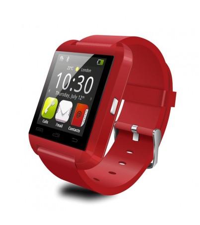 U Watch Bluetooth watch International Black