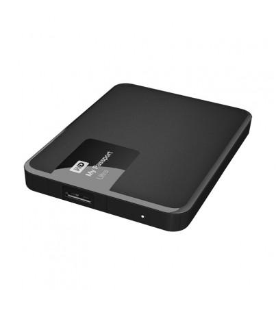 WD New! My Passport Ultra External Hard Drives 1TB USB 3.0 - 2.5