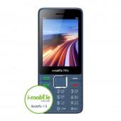 i-mobile Hitz 21 - Blue