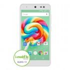 i-mobile IQ II - White