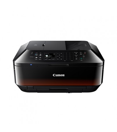Canon Inkjet Printer Multifunction With Fax (Business) PIXMA MX727