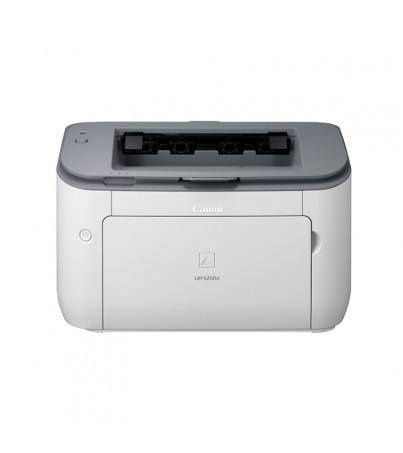 Canon Mono Laser Printer A4 LASER SHOT LBP6200D
