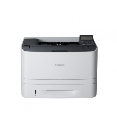 Canon Mono Laser Printer A4 With Network imageCLASS LBP6680X