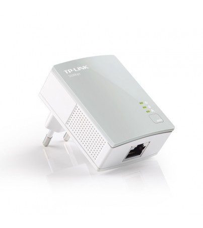 TPLINK AV500 Nano Powerline Adapter TL-PA4010