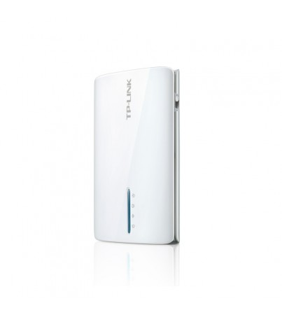 TPLINK Portable Battery Powered 3G/4G Wireless N Router TL-MR3040