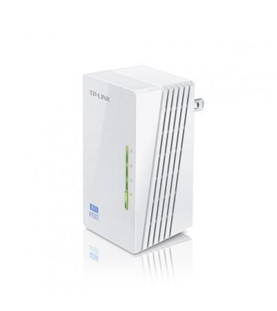 TP-LINK 300Mbps AV500 Wi-Fi Powerline Extender Starter Kit TL-WPA4220-KIT