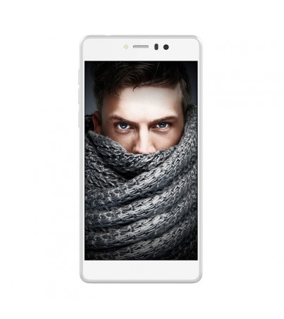 i-mobile IQ Z - White