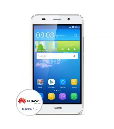 Huawei Y6 Dual SIM - White