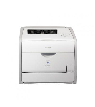 Canon Color Laser Printer A4 for SOHO/SME LASER SHOT LBP7200CD